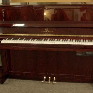 Story & Clark 116GA Player Piano