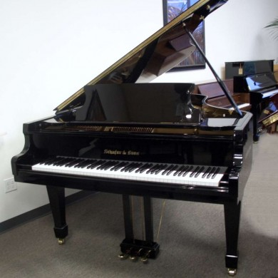 Schafer & Sons SS69 Semi-Concert Grand