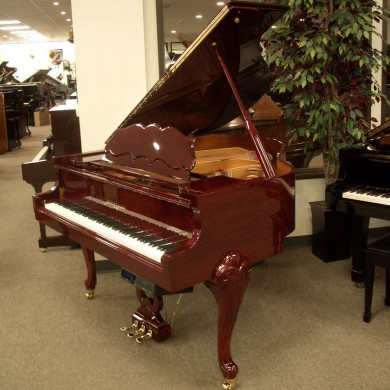 Schafer and sons piano