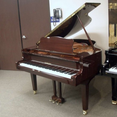 Yamaha GC1 Baby Grand