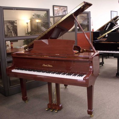 Pearl River GP142 Baby Grand