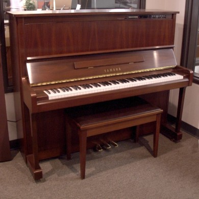 Yamaha U1 MX100 Player