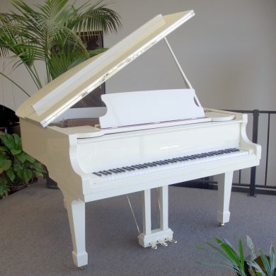 Schafer & Sons SS51 Baby Grand