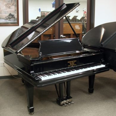 Steinway O Parlor Grand
