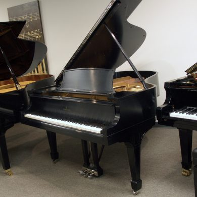 Steinway L Parlor Grand