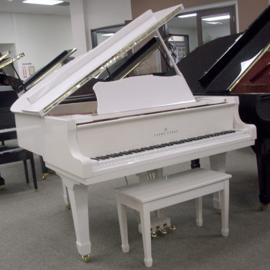 Young Chang G157 Baby Grand